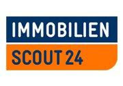 Logo von Immobilienscout, Kunde unserer Werbeagentur aus Essen